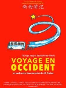 Voyage en Occident - Documentaire (2015)