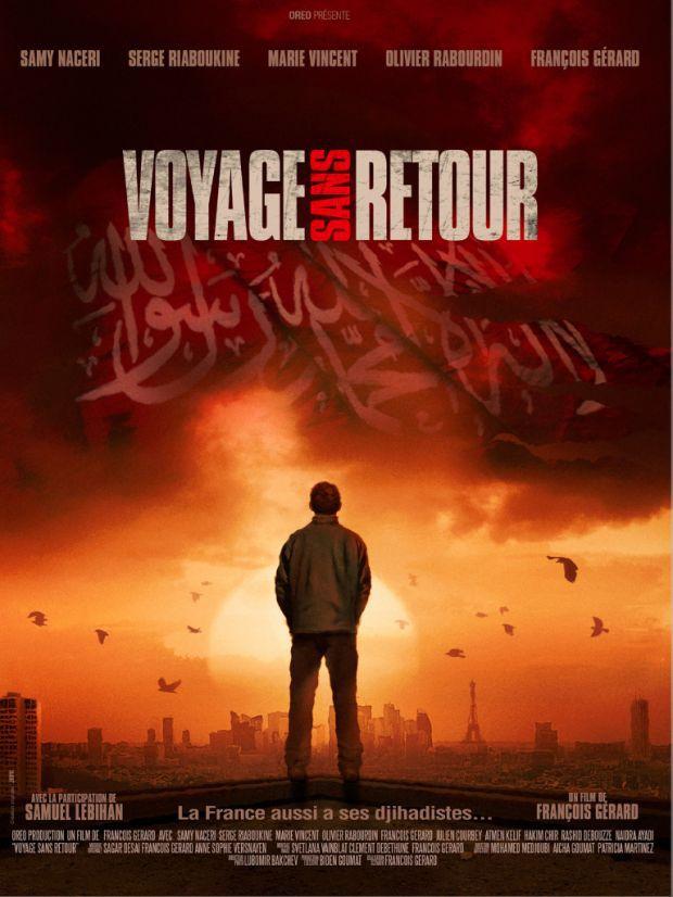 Voyage sans retour - Film (2013)