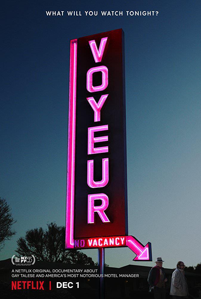 Voyeur - Documentaire (2017)