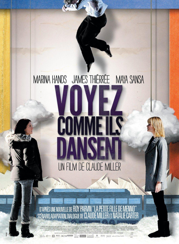 Voyez comme ils dansent - Film (2011)