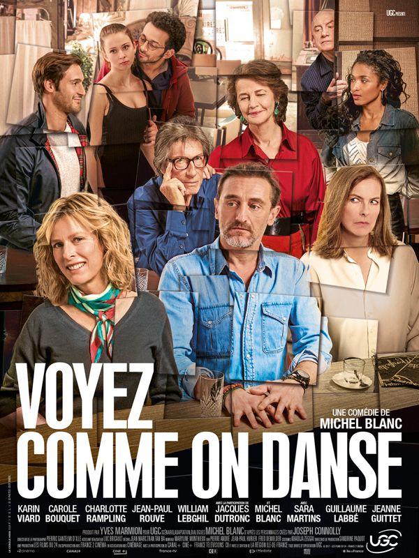 Voyez comme on danse - Film (2018)