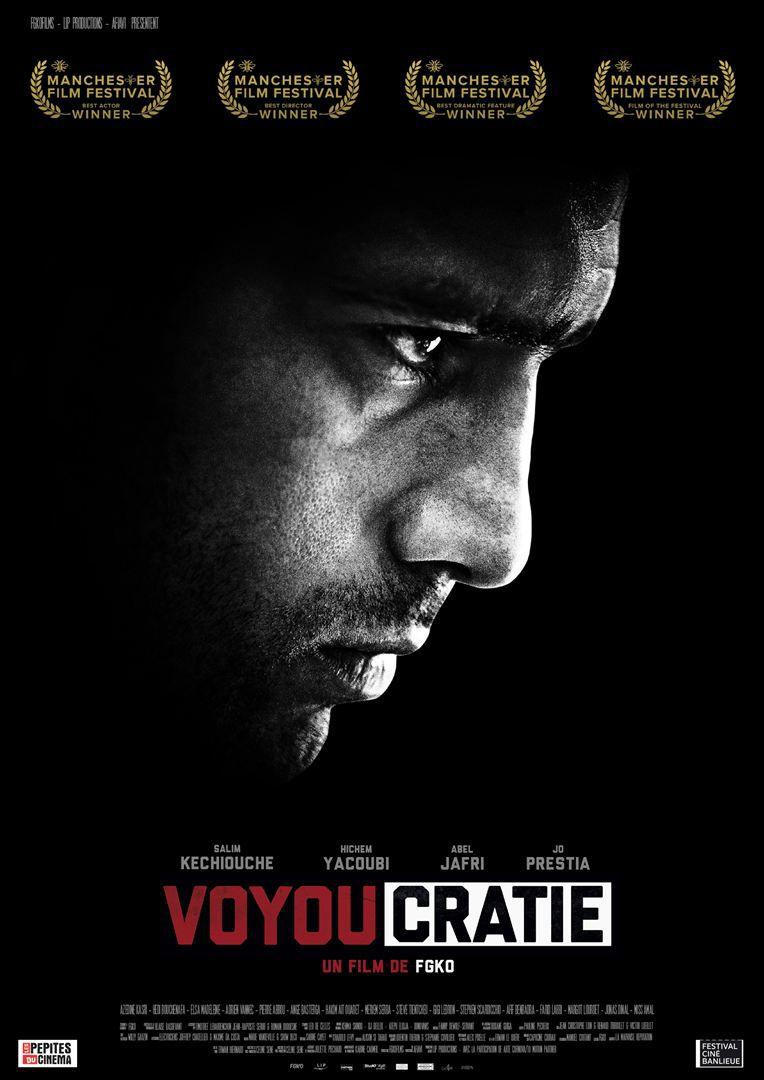 Voyoucratie - Film (2018)