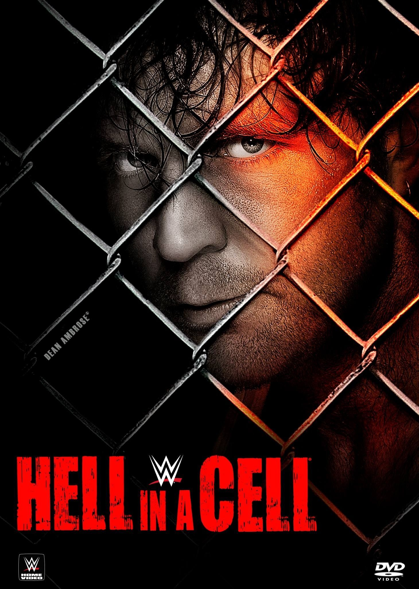 WWE Hell in a Cell - Film (2014)