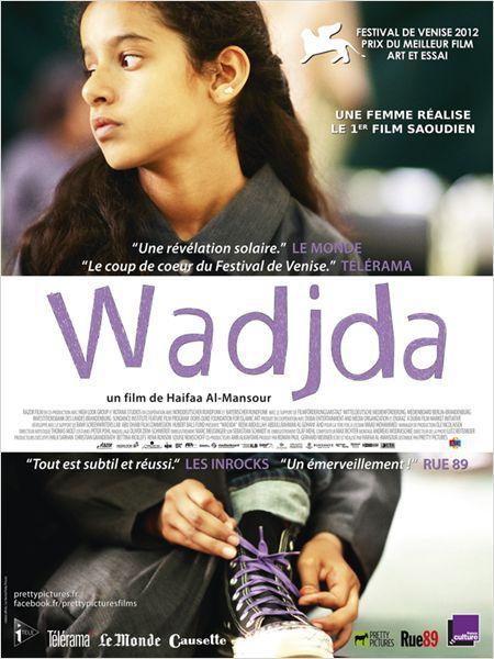 Wadjda - Film (2012)