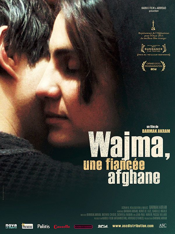 Wajma, une fiancée afghane - Film (2013)