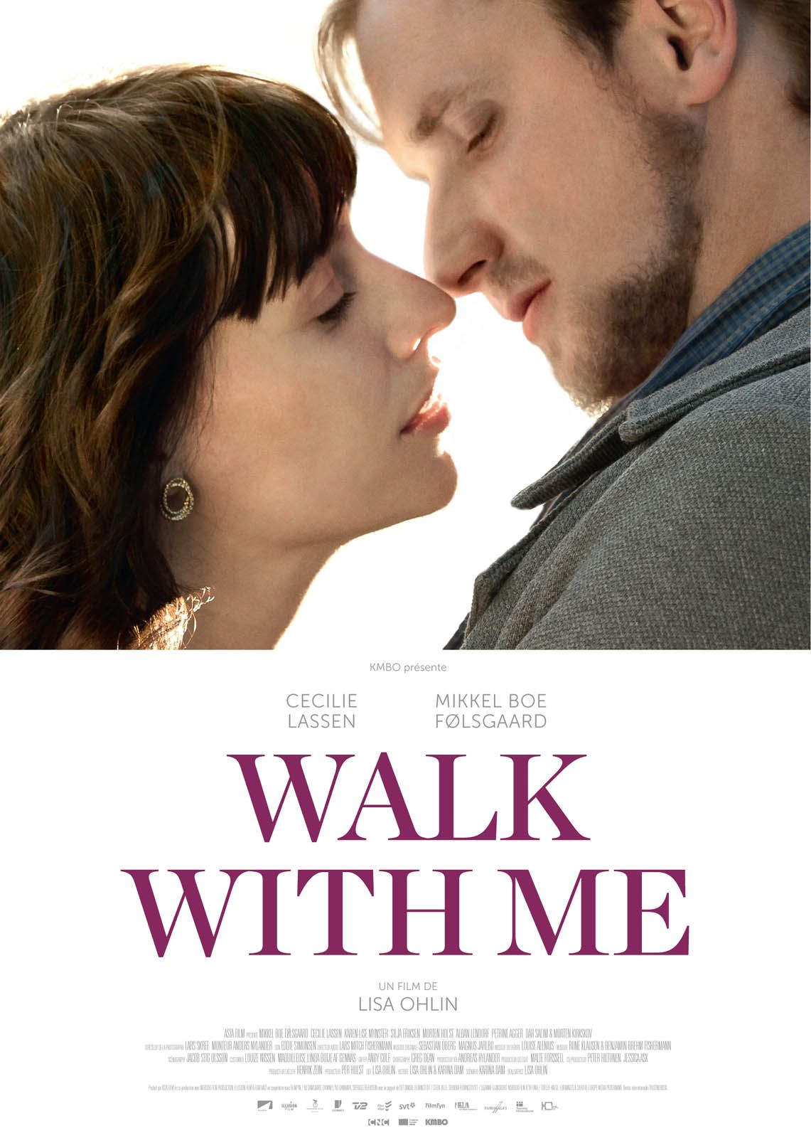 Walk with Me - Film (2016)