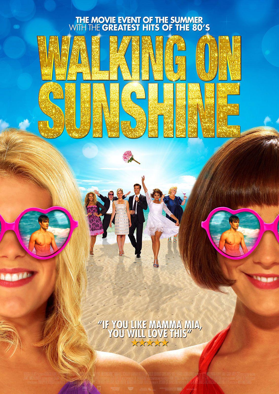 Walking On Sunshine - Film (2014)