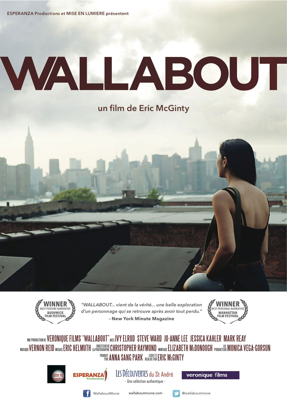 Wallabout - Film (2016)