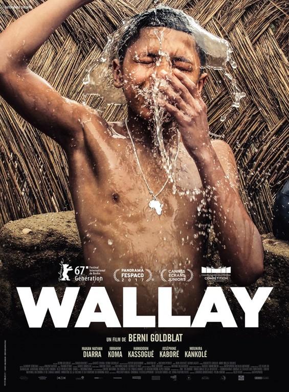 Wallay - Film (2017)