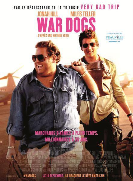War Dogs - Film (2016)