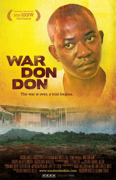 War Don Don - Documentaire (2010)