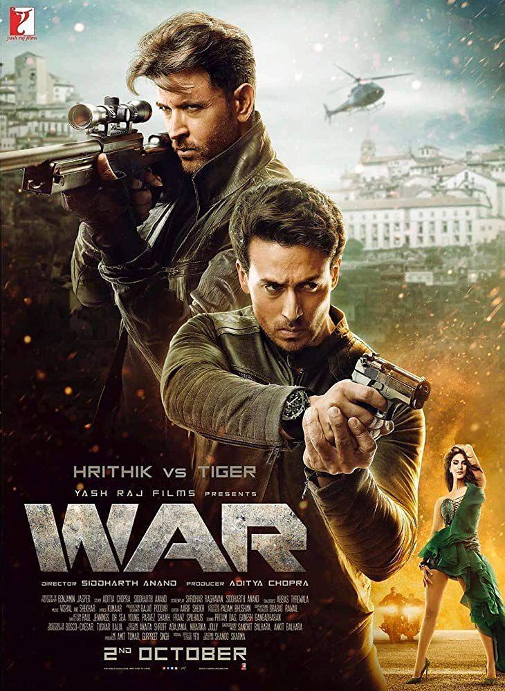 War - Film (2019)