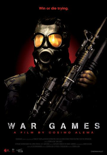 War Games : At the End of the Day - Film (2011)