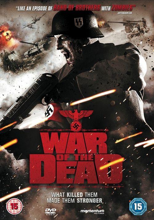 War of the Dead - Film (2012)