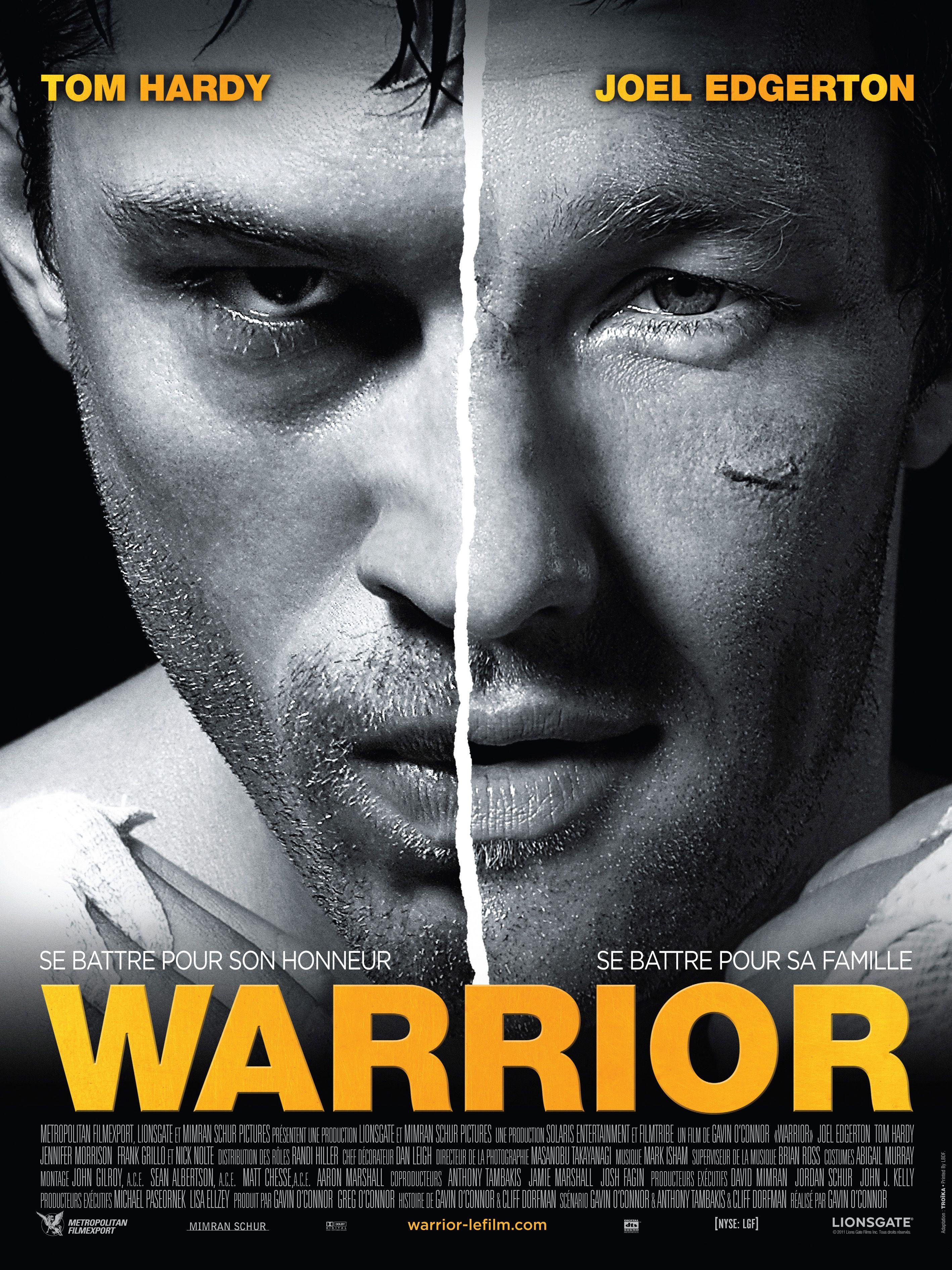 Warrior - Film (2011)
