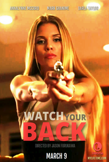 Watch your back - Film (2015)