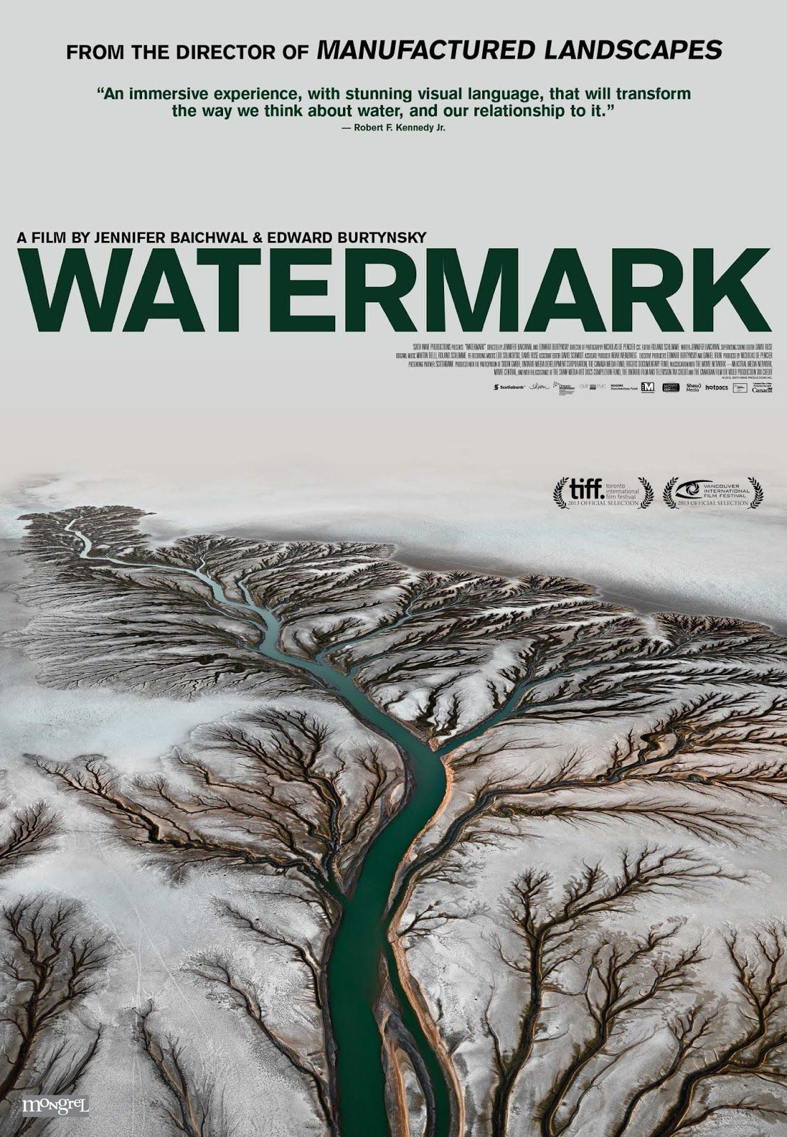 Watermark - Documentaire (2013)