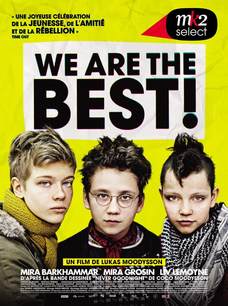 We Are The Best! - Film (2013)
