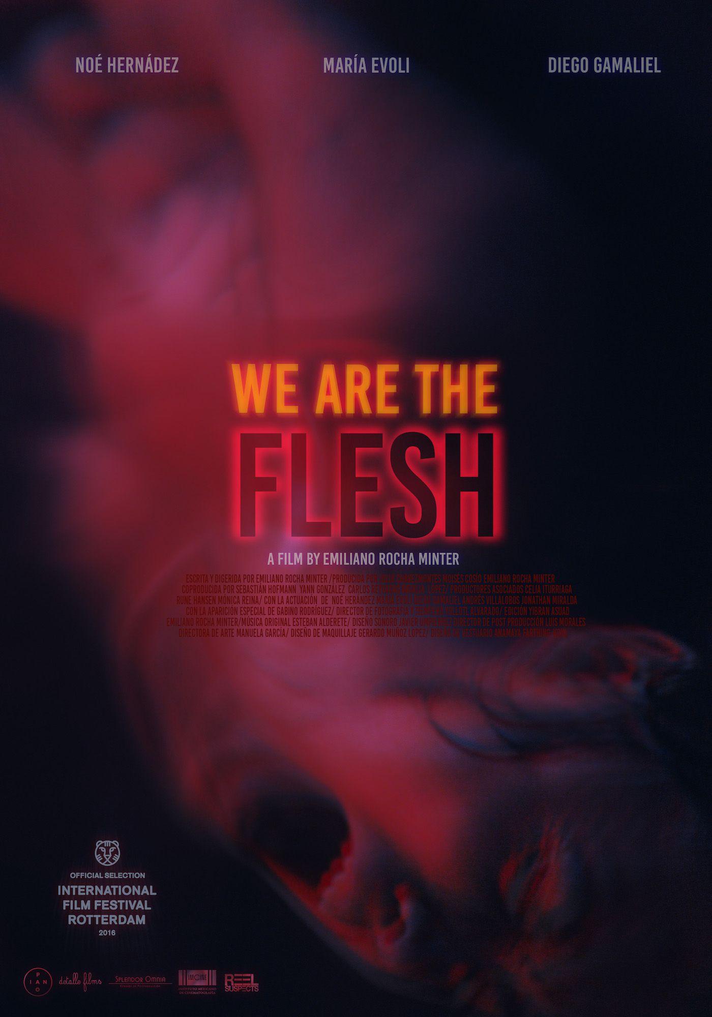 We are the Flesh - Film (2016)