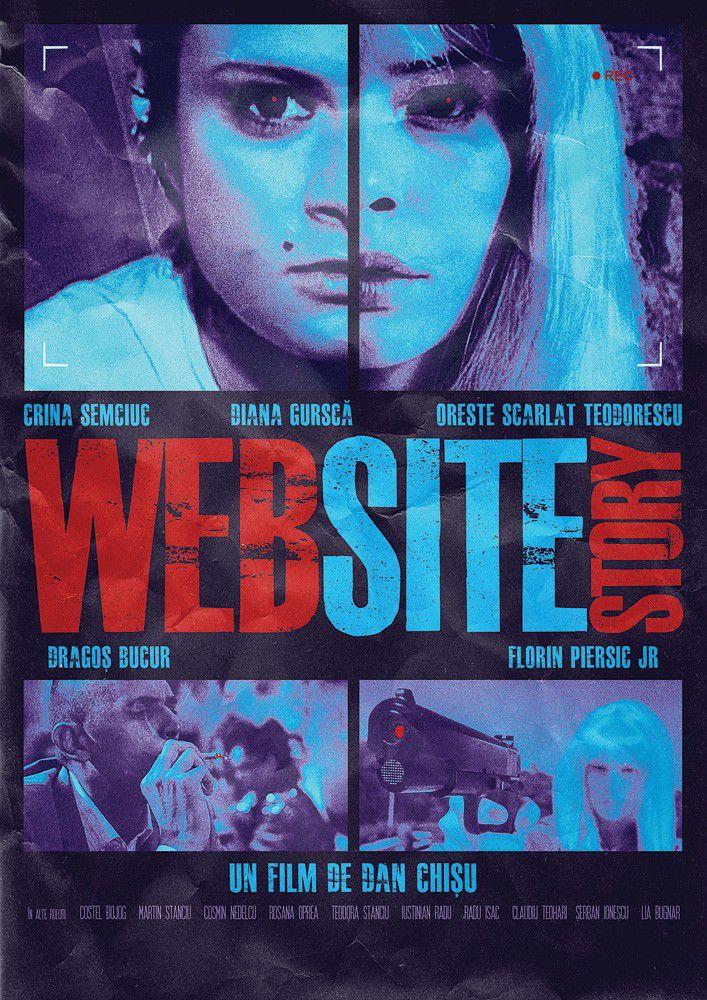 WebSiteStory - Film (2010)