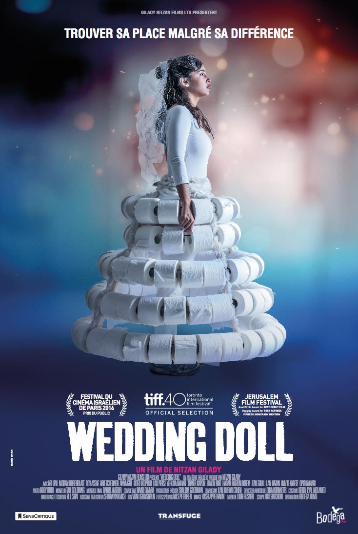 Wedding Doll - Film (2015)