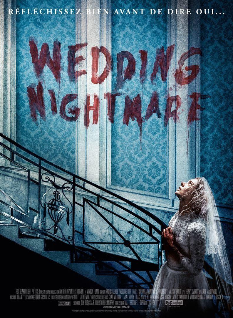 Wedding Nightmare - Film (2019)