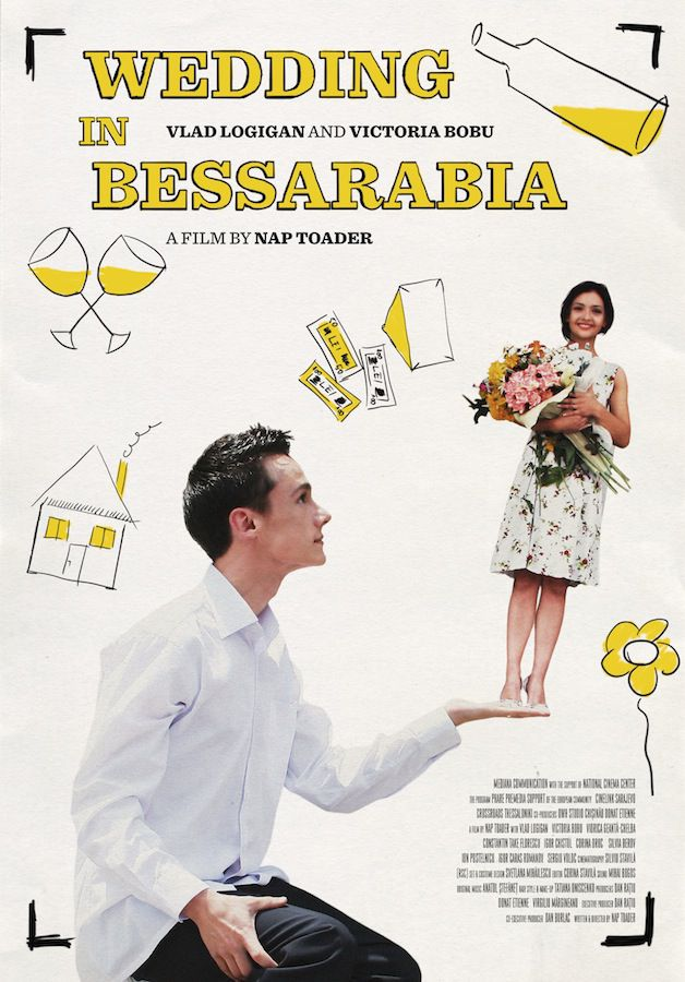 Wedding in Bessarabia - Film (2009)
