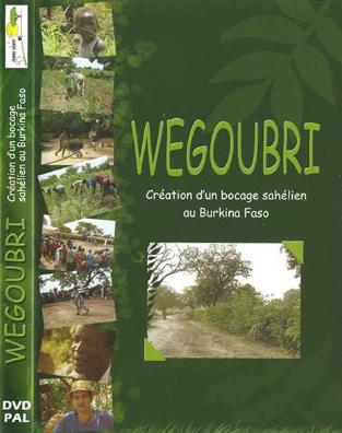 Wegoubri - Documentaire (2011)