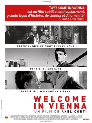 Welcome in Vienna - Partie 2 : Santa Fe - Film (1986)
