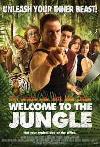 Welcome to the Jungle - Film (2013)