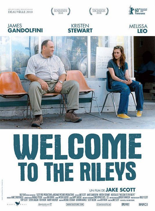 Welcome to the Rileys - Film (2010)