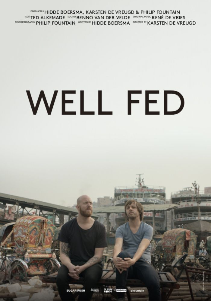 Well Fed - Documentaire (2017)