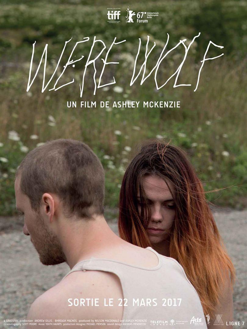 Werewolf - Film (2017)