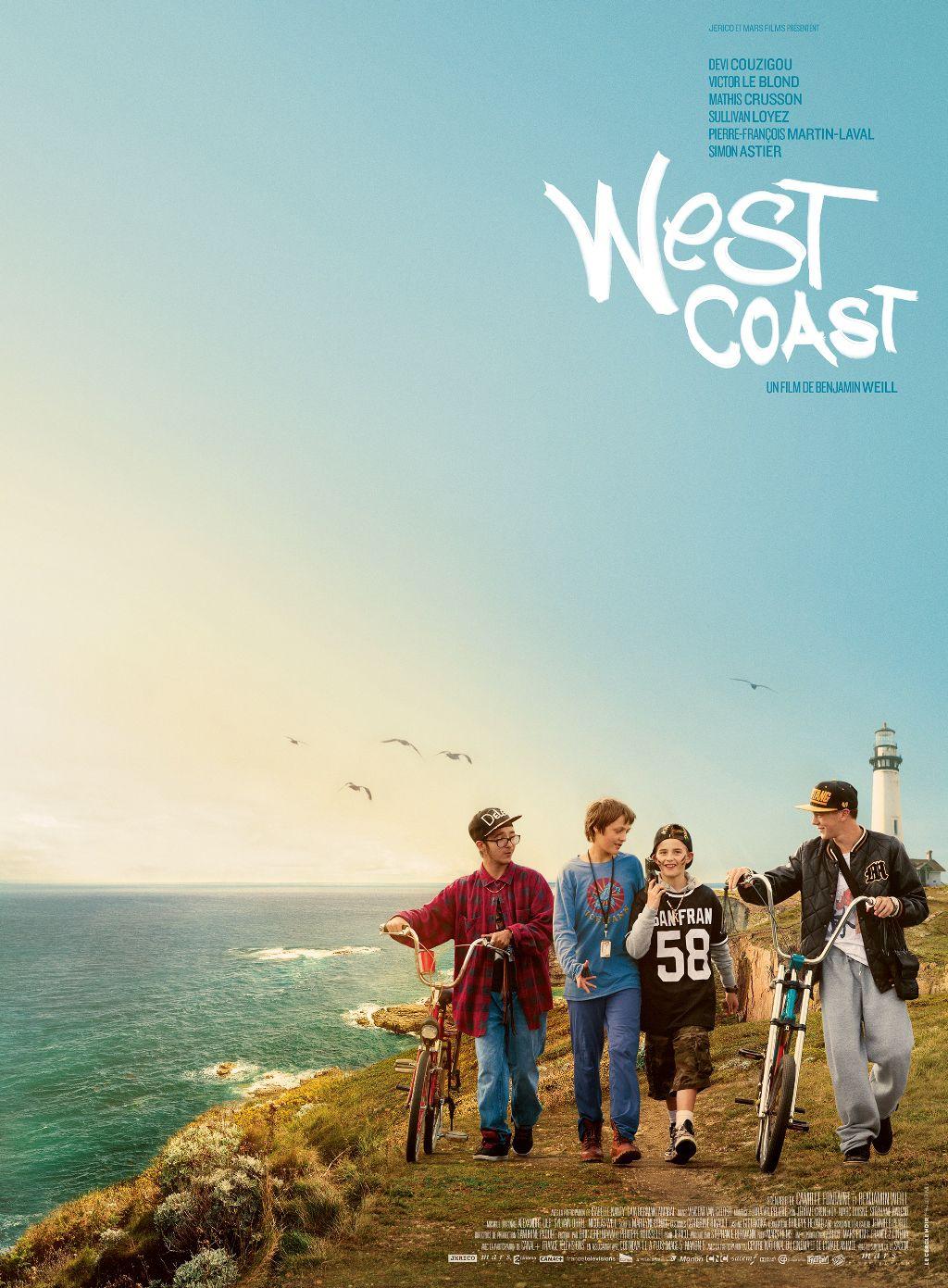 West Coast - Film (2016)