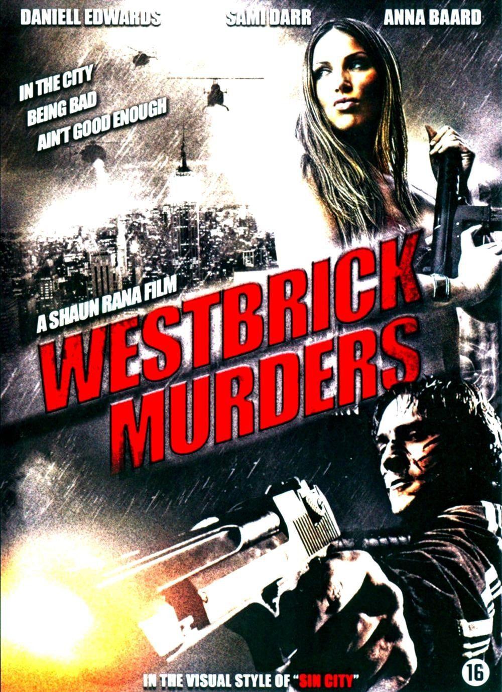 Westbrick Murders - Film (2010)