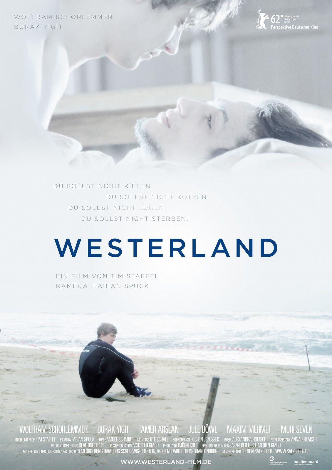 Westerland - Film (2013)