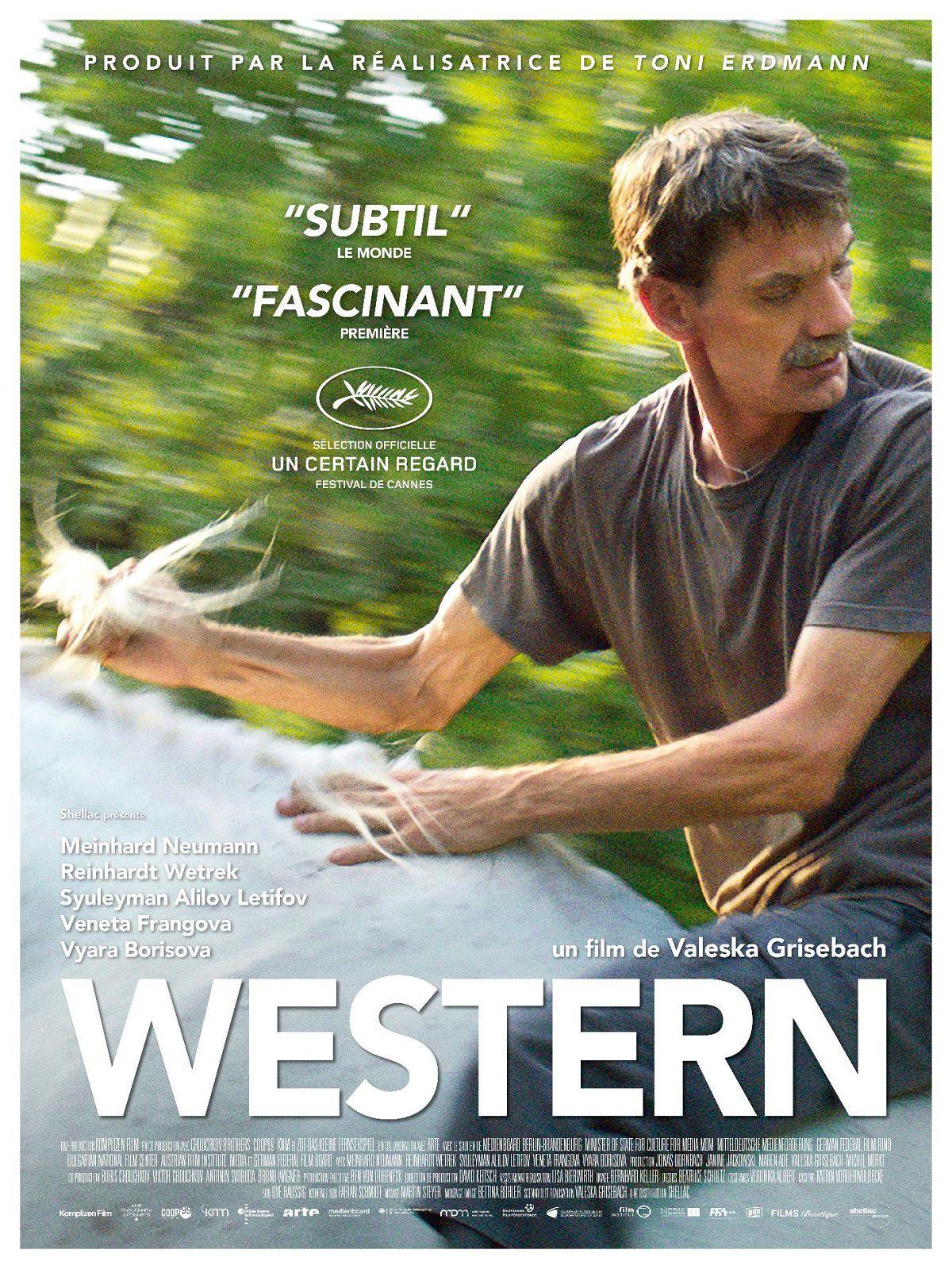 Western - Film (2017)