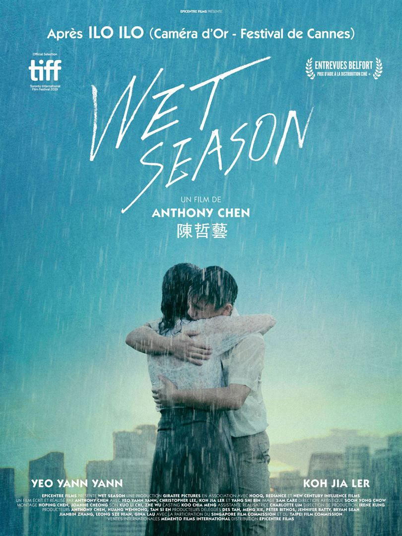 Wet Season - Film (2020)