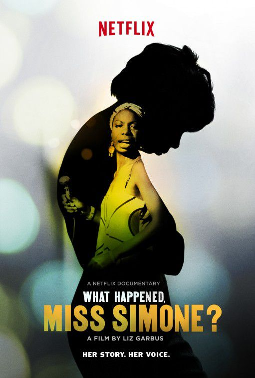 What Happened, Miss Simone? - Documentaire (2015)