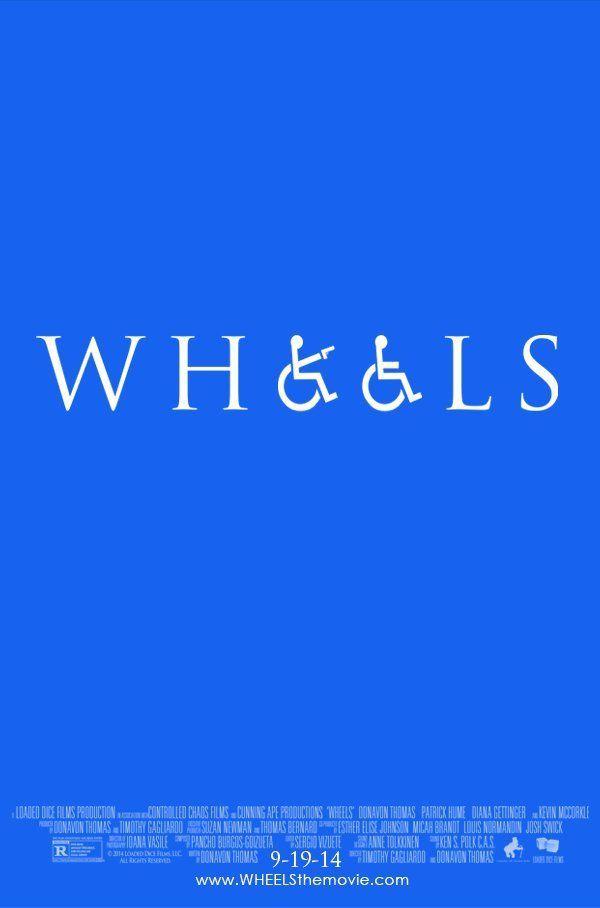 Wheels - Film (2014)
