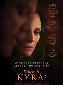 Where Is Kyra? - Film (2018)