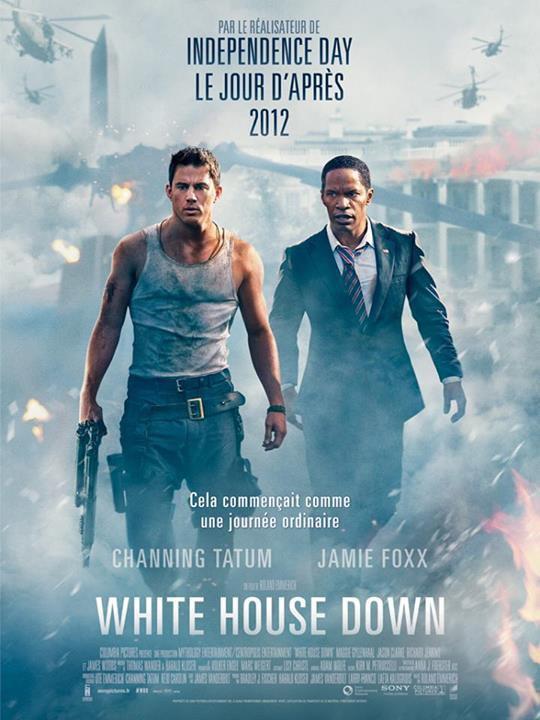White House Down - Film (2013)