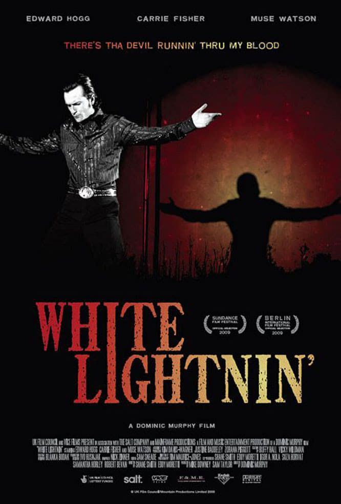 White Lightnin' - Film (2010)