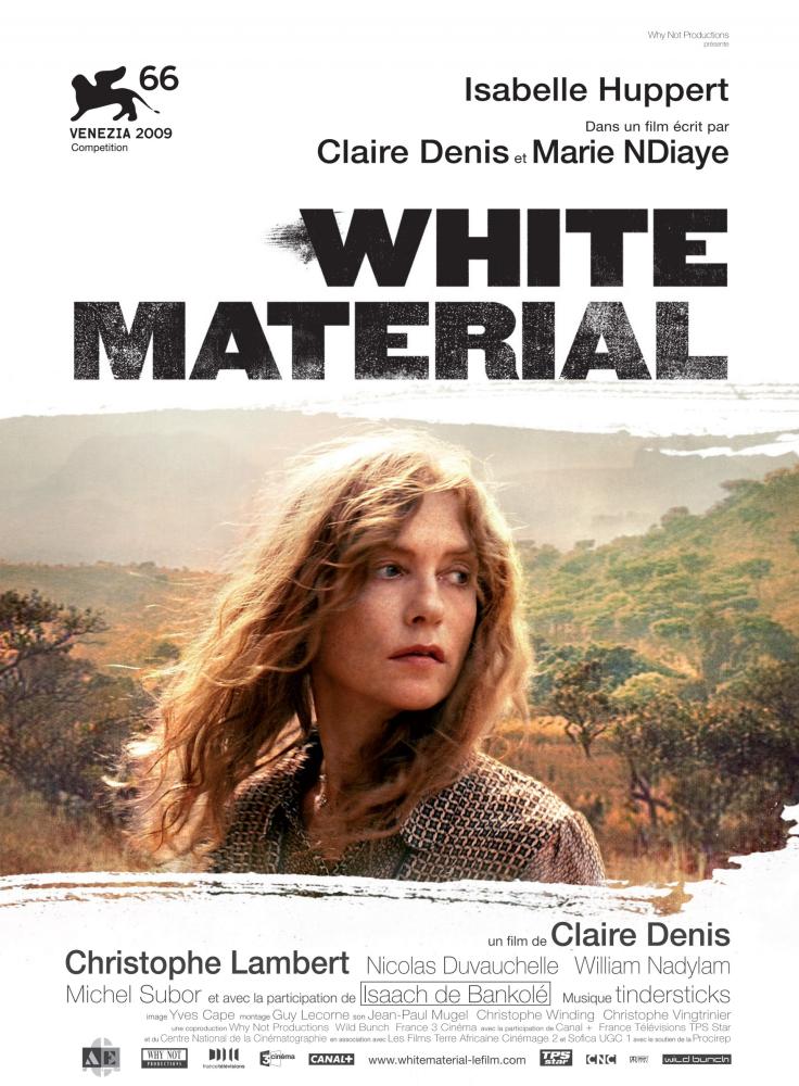 White Material - Film (2010)