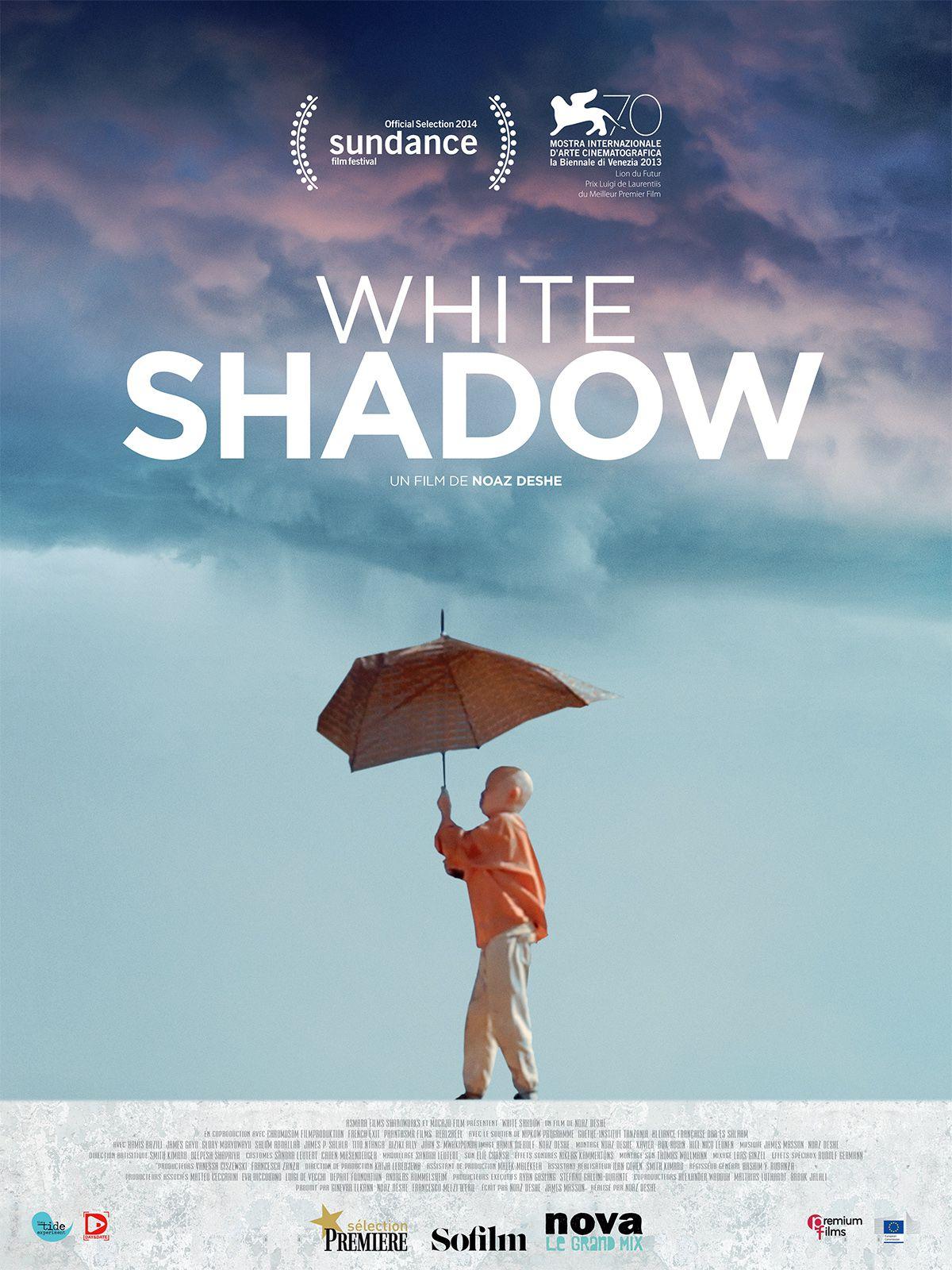 White Shadow - Film (2014)