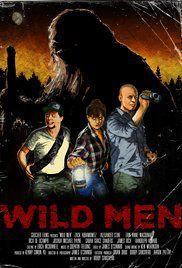 Wild Men - Film (2017)