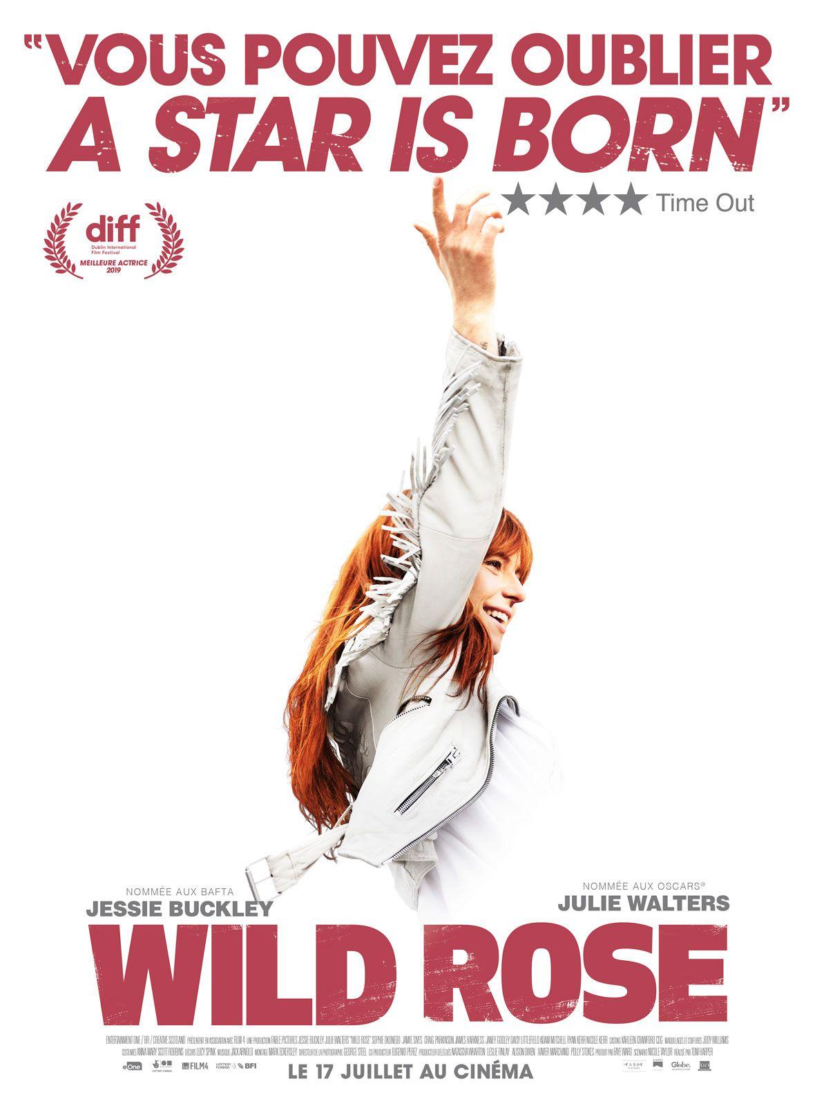 Wild Rose - Film (2019)