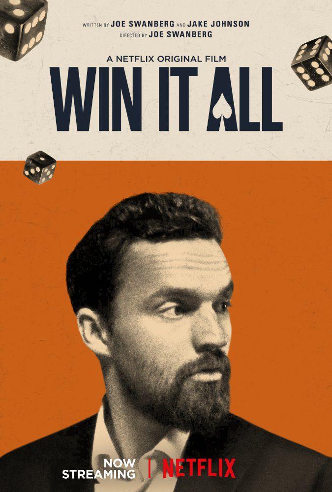 Win It All - Film (2017)