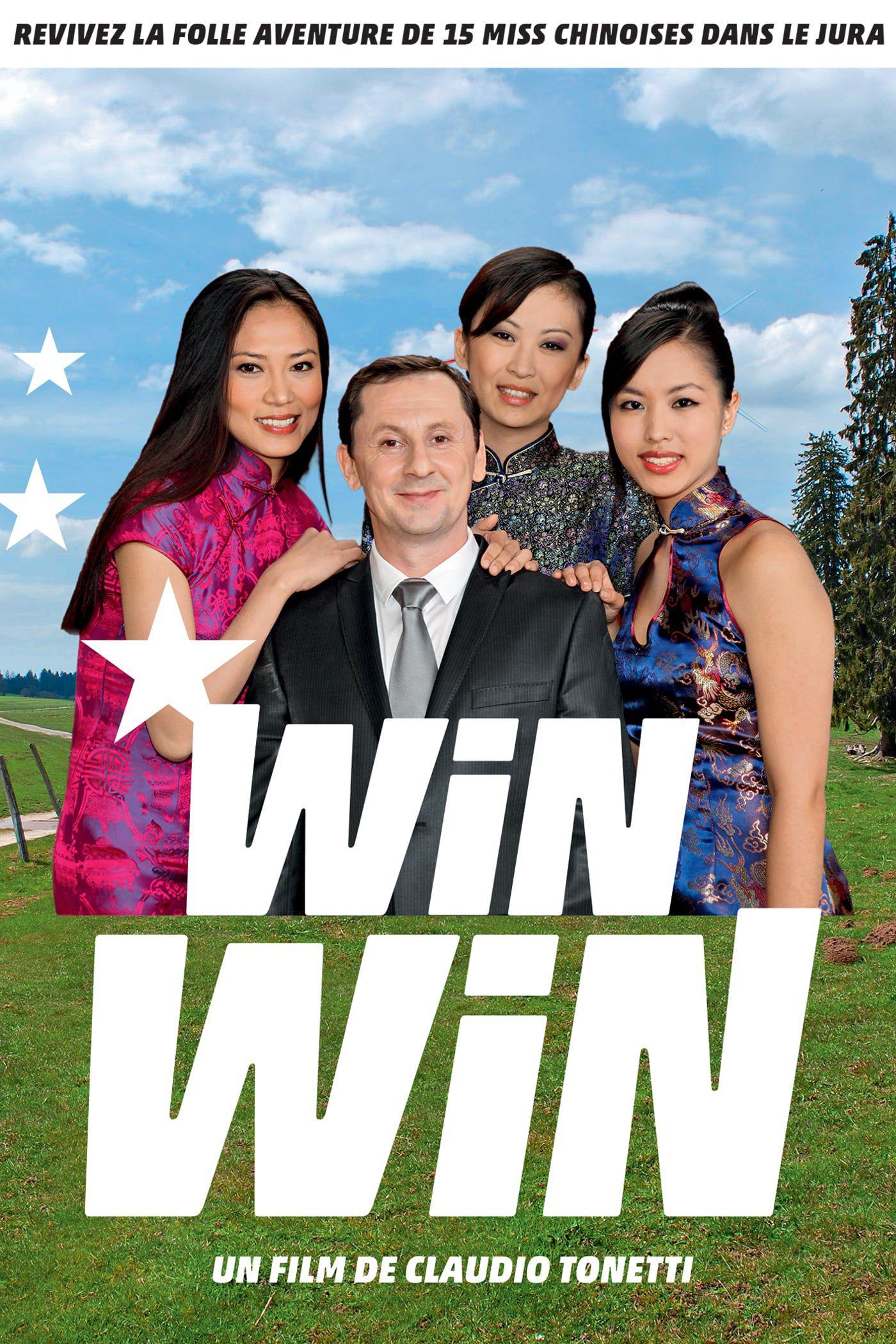Win Win - Film (2013)