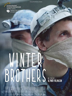Winter Brothers - Film (2018)